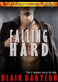 Falling Hard Book Cover
